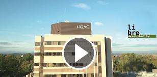 Découvrez l'UQAC