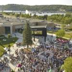 Festival des vins du Saguenay