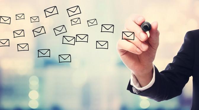 Conseils sur le courriel étudiant