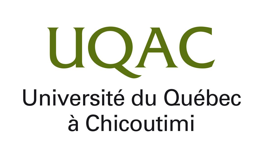 Logo UQAC