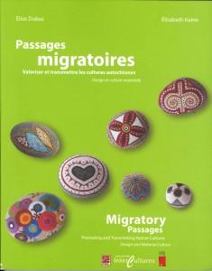Boite rouge vif - Passages migratoires