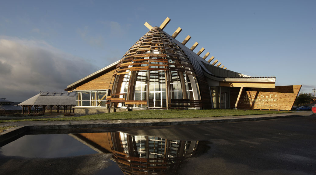 un mariage entre culture tradition et architecture