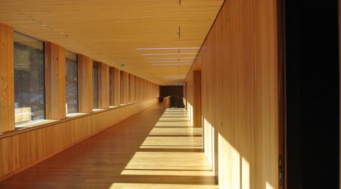 Études de cas – constructions en bois d'Allemagne et d'Autriche