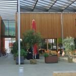 Centre communal de Ludesch