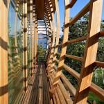 Maison en bois meleze
