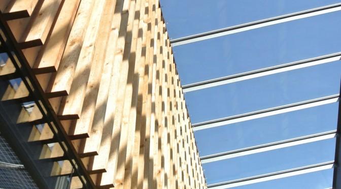 La construction en bois moins chère !