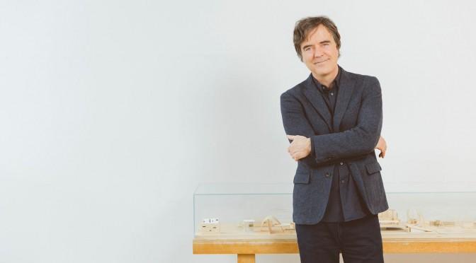 Le matériau bois selon l'architecte Pierre Thibault