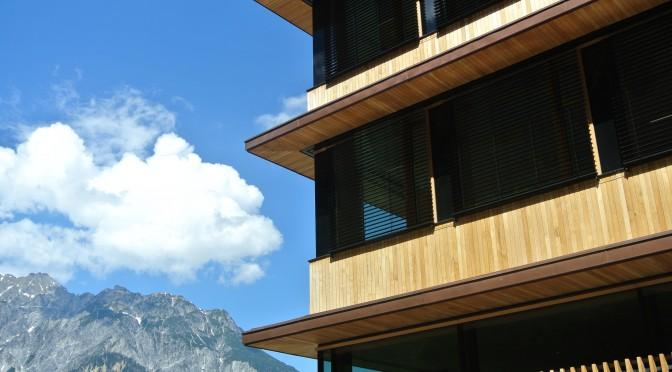 L'architecte Hermann Kaufmann livre sa vision du matériau bois
