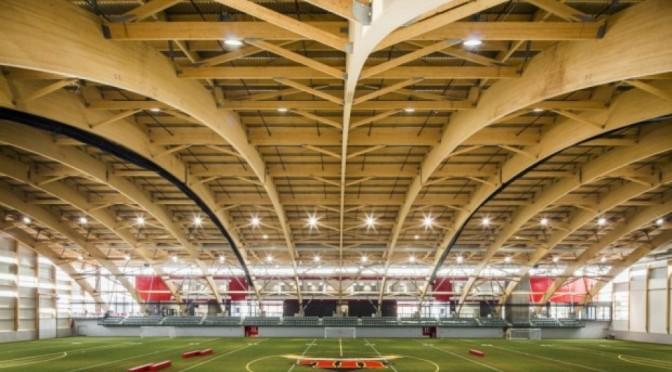 Étude de cas : le stade TELUS-Université Laval