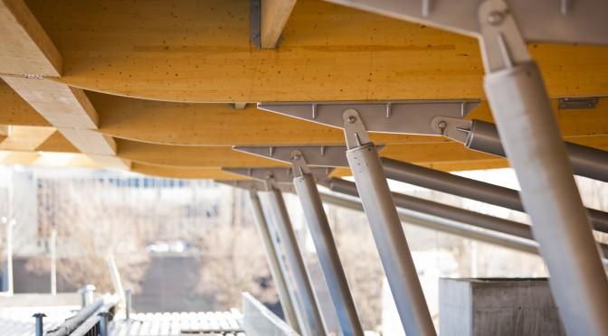 Notre programmation 2017-2018 d'activités de formation continue sur le matériau bois en construction