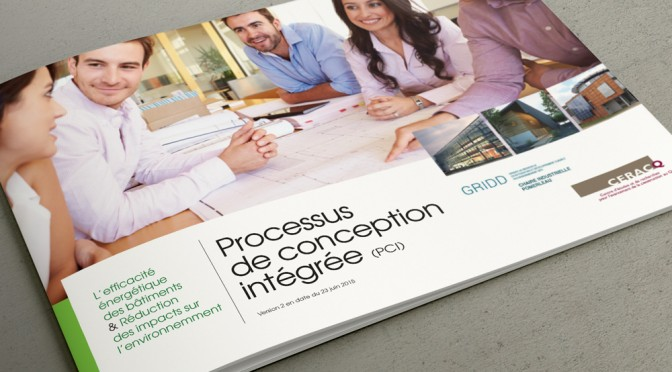 Comment réussir un processus de conception intégrée?