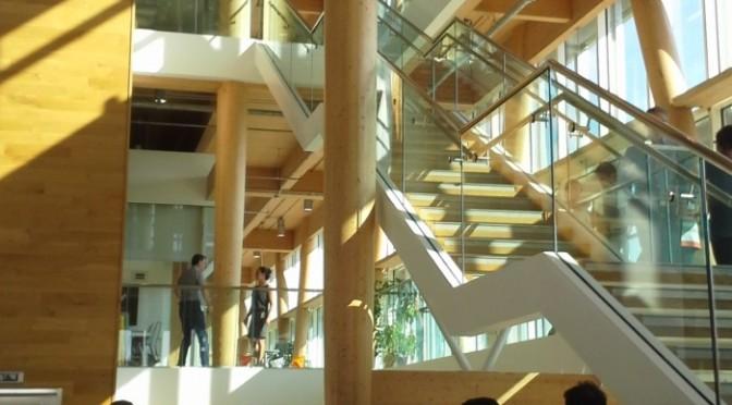 Nouveau programme : Construction verte en bois (CVBois)