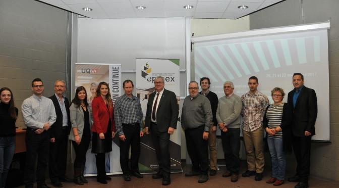 Lancement de la mission de transfert d'expertise sur l'utilisation du matériau bois dans la construction