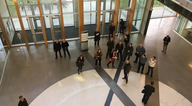 Mission en Colombie-Britannique – Un bilan positif et des perspectives prometteuses pour la construction bois au Québec!