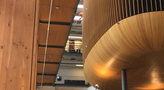 L'UQAC tiendra une Université d'été sur la construction bois à l'été 2021