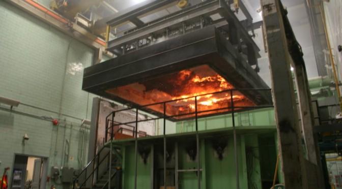 Performance de la construction en bois massif en incendie