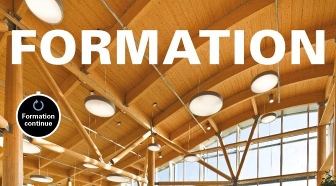 Comportement acoustique des bâtiments en bois : De la structure légère à la structure massive