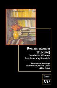 romans exhumes