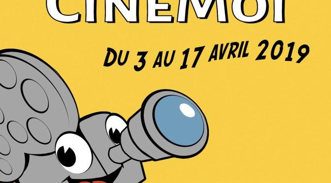 Le festival Cinémoi