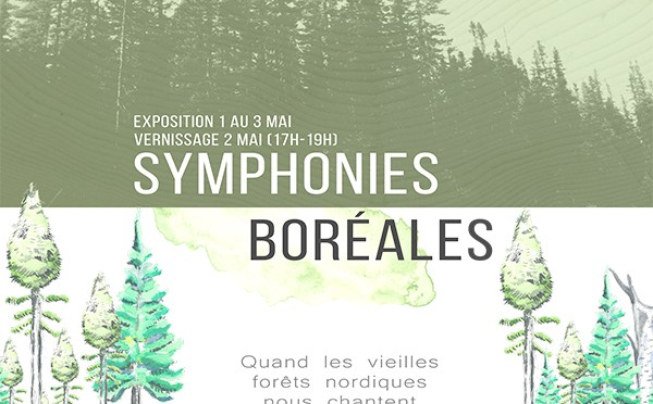 expo_foret_boreal_affiche_boite lumineuse