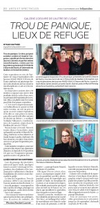 LeQuotidienSurMonOrdi.ca - Le Quotidien - 5 septembre 2019 - Pag