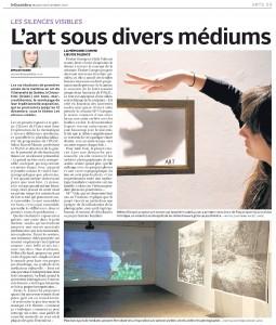 LeQuotidienSurMonOrdi.ca - Le Quotidien - 3 décembre 2019 - Pag