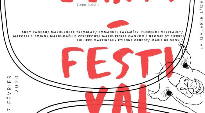 L'anti-festival