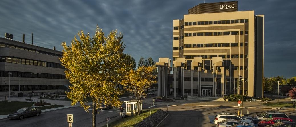 campus UQAC