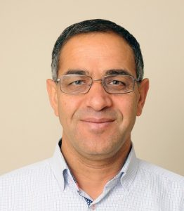 Ali Saeidi
