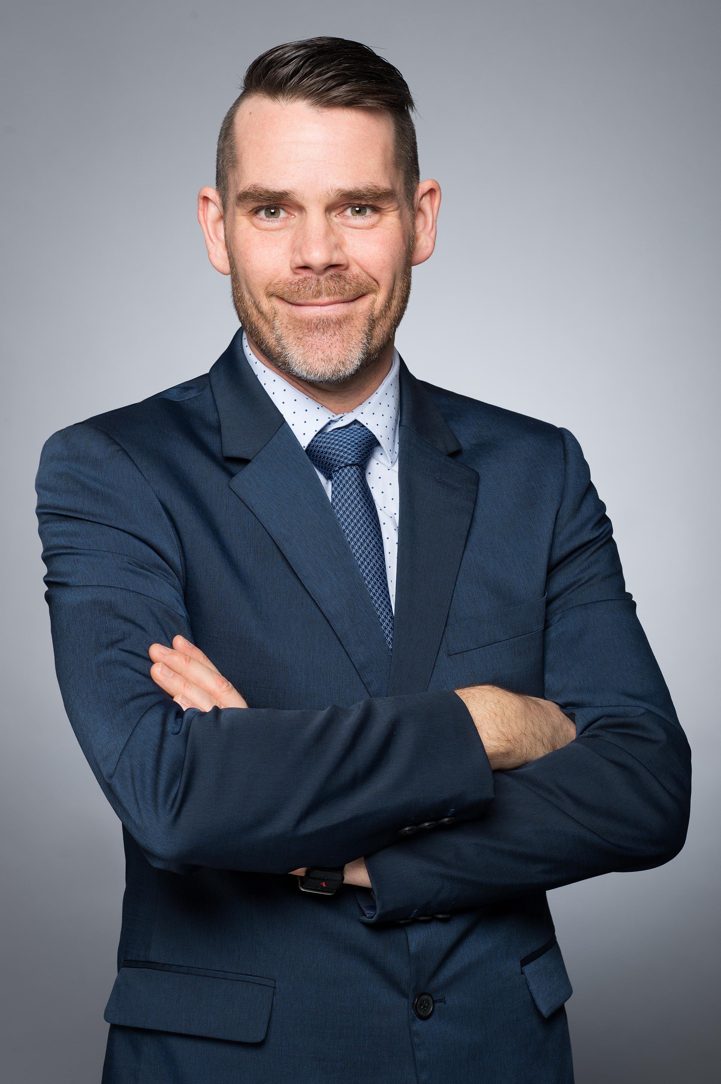 Étienne Hébert