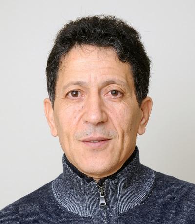 Hassan Ezzaidi