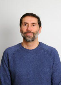 Jorge Frozzini