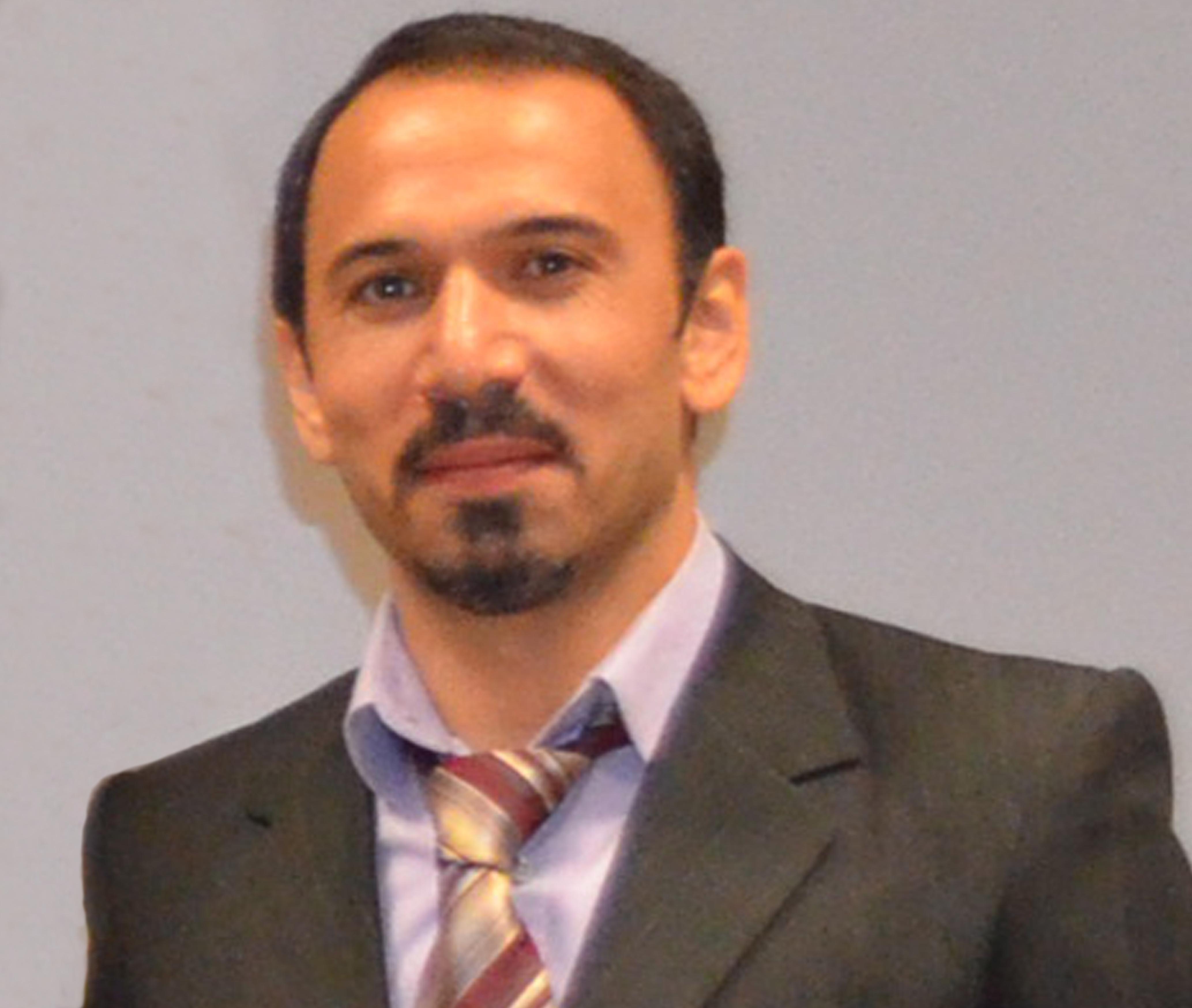 Mousa Javidani