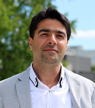 Reza Jafari Aminabadi