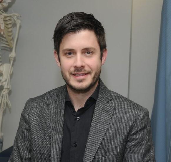 Sébastien S. Dufresne