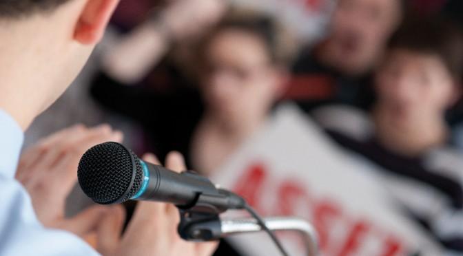 La science politique, une formation des sciences humaines à l'UQAC