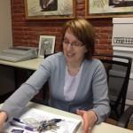 Diane Gauthier