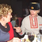 Party annuel du SPPUQAC 2013