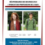 Bourse Camp Musical du Saguenay-Lac-Saint-Jean 2013-2014