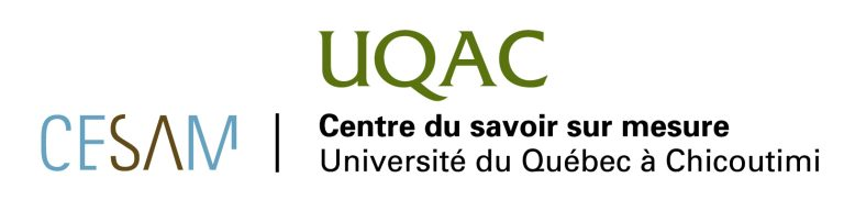 CESAM (Centre de savoir sur mesure de l'UQAC)