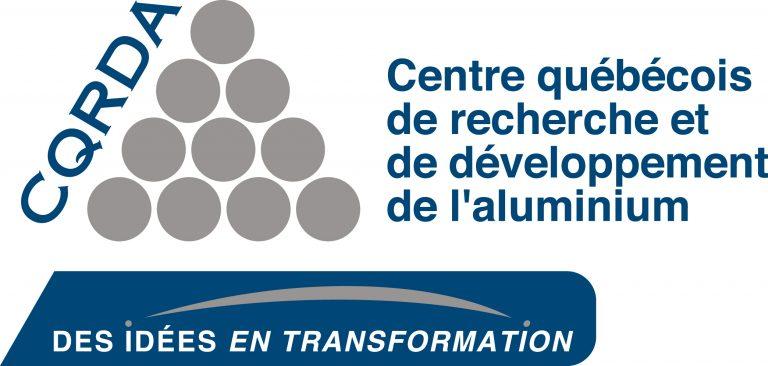 Centre québécois de recherche et de développement de l'aluminium (CQRDA)