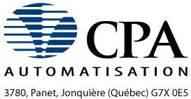 Centre de production automatisée (CPA) (rattaché au Cégep de Jonquière)