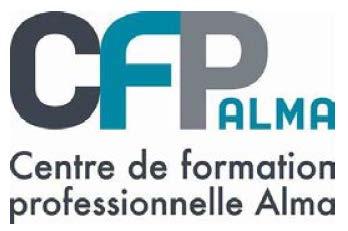 Programme « Lancement d'une entreprise » (Centre de formation professionnelle Alma)