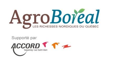 Créneau d'excellence AgroBoréal