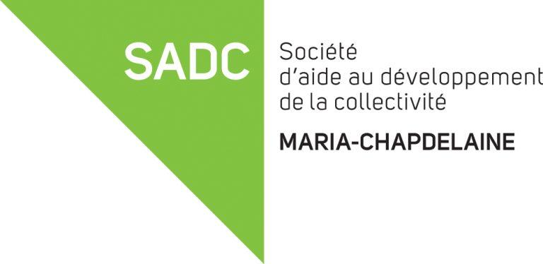 Société d'aide au développement des collectivités (SADC) Maria-Chapdelaine