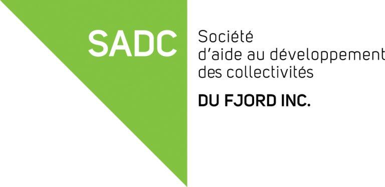 Société d'aide au développement des collectivités (SADC) du Fjord