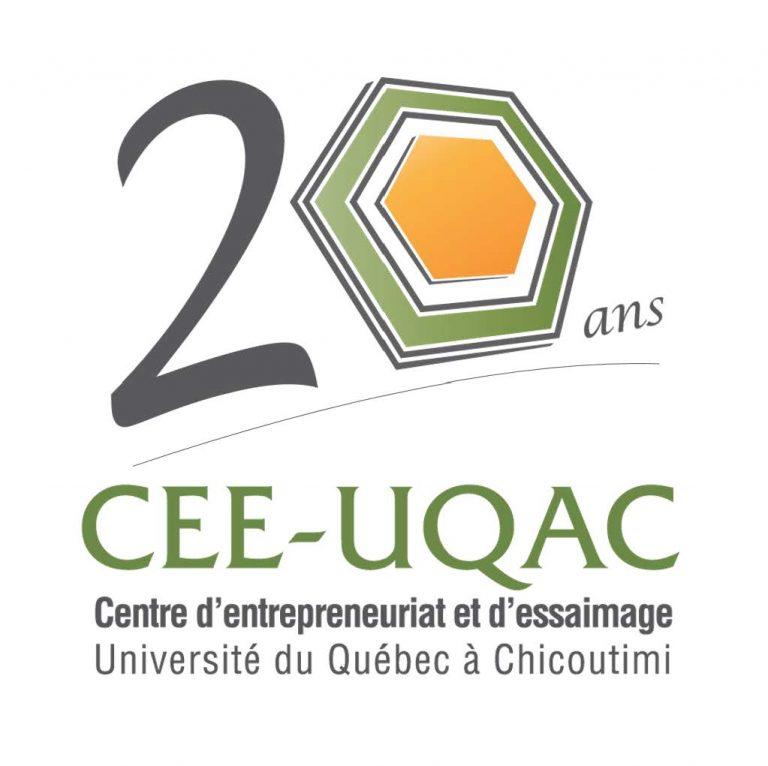 Centre d'entrepreneuriat et d'essaimage de l'Université du Québec à Chicoutimi (CEE-UQAC)