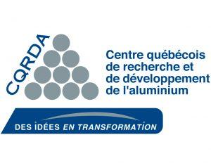 CQRDA Centre québécois de recherche et développement de l'Aluminium