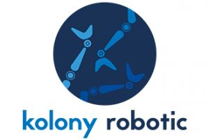 kolony robotic