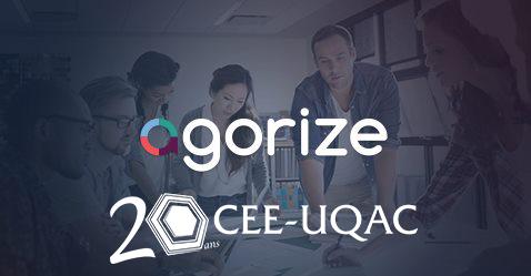 Journée d'innovation ouverte - Agorize / CEE-UQAC